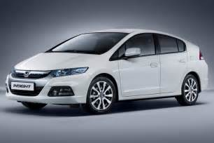 Honda Insight History Honda Insight History Photos On Better Parts Ltd