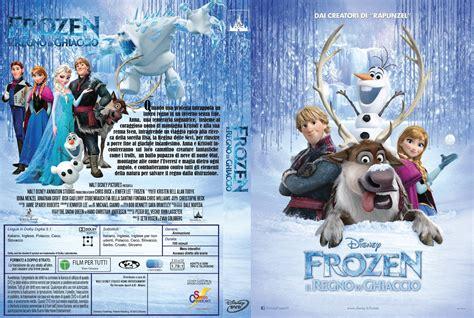 film frozen italiano intero covers box sk frozen 2013 high quality dvd