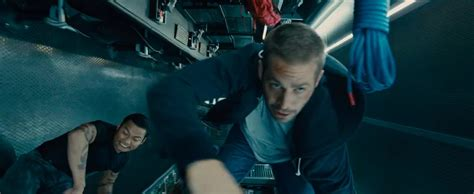 Kaos Fast Furious 7 02 new quot furious 7 quot trailer and poster plus screenshots it all joe