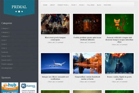 themes in why i live at the p o 20 free wordpress themes 2013 responsive wp themes for