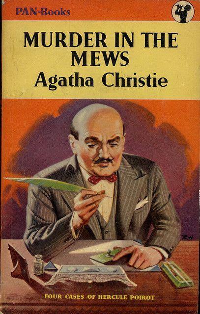 libro murder in the mews mejores 287 im 225 genes de amigo m 237 o mon ami en hercule poirot agatha christie
