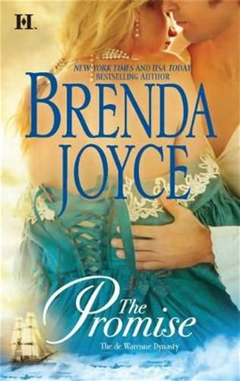the promise between us books the promise by brenda joyce reviews discussion