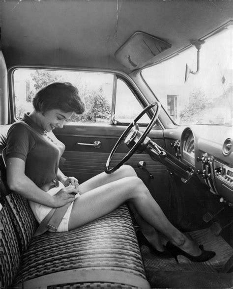 vintage car seat belts 17 best images about retro safety on car