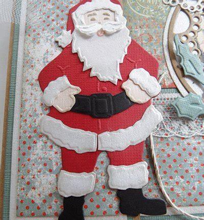 Weihnachten Sterne Basteln 4543 by Stanz Und Pr 228 Geschablonen Weihnachtsmann Ihr Www Hobby