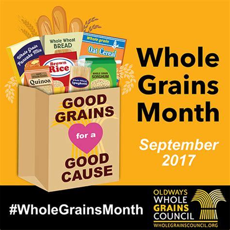 whole grains month whole grains month 2017 media kit the whole grains council