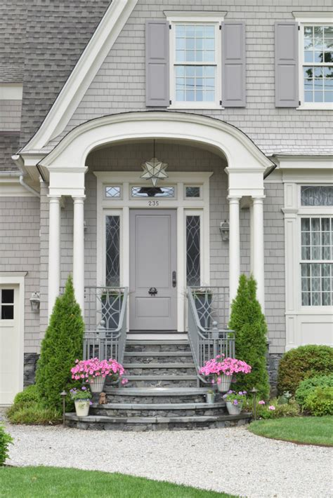 new homes exterior paint color ideas nesting with grace