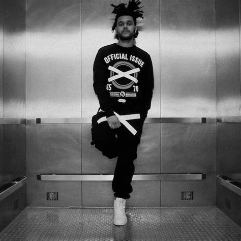 the weeknd bio the weeknd