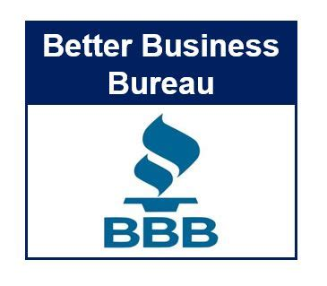 bureau definition better business bureau bbb definition and meaning