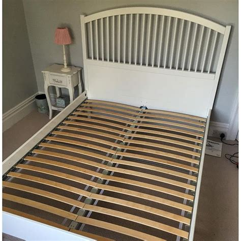 Ikea Bed Frame Review Ikea Tyssedal Bed Frame Ikea Bedroom Product Reviews