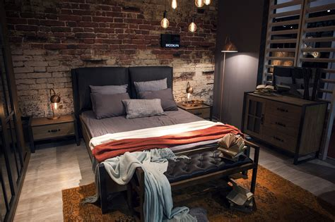 modern industrial bedroom 20 dashing modern industrial d 233 cor finds