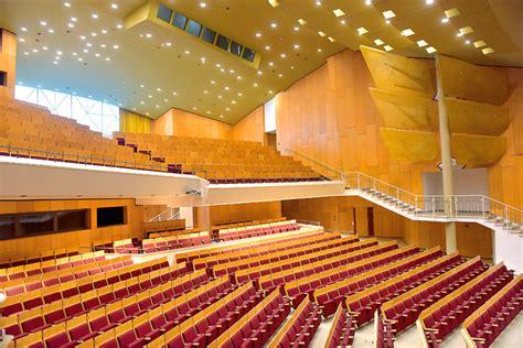 theatre wolfsburg kling freitag sound systems