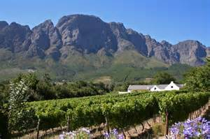 Most beautiful small tourist towns in south africa