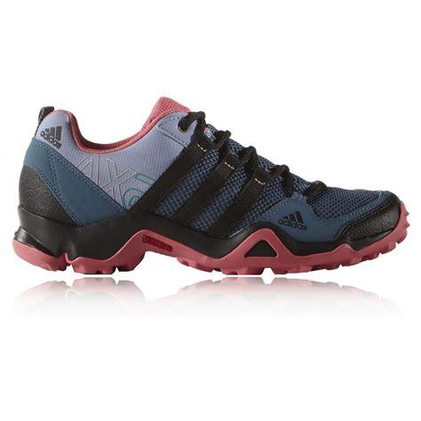 walking shoe adidas ax2 s walking shoe ss16 40