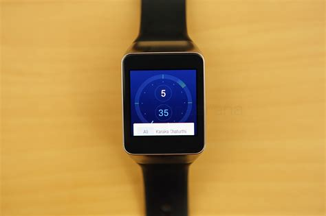 android wear review