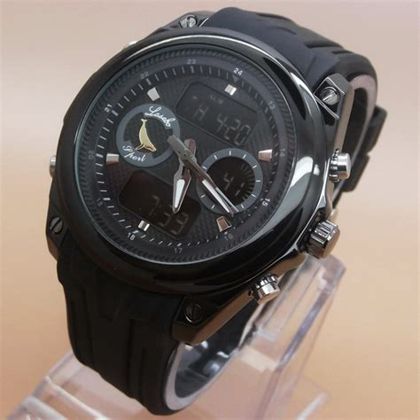 Jam Tangan Lasebo Rubber Time Original 1 jual lasebo 8021 original list grey kualitas terbaik anti air