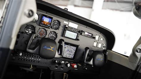 Instrument Sweepstakes - the aopa sweepstakes 172 new and improved aopa