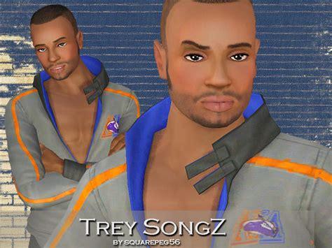 sims trey songz squarepeg56 s trey songz