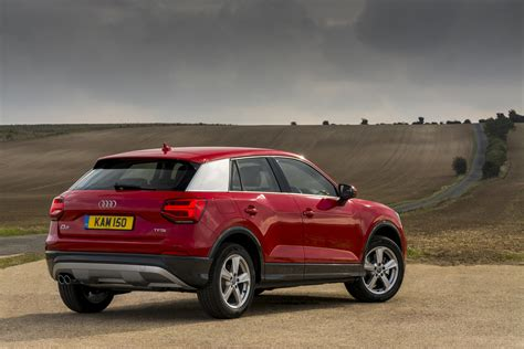 Audi Q2 Price by Audi Q2 Hits The Uk With Prices Ranging From 163 20 230 To 163