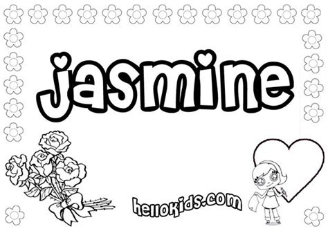 coloring pages of the name hailey coloring pages