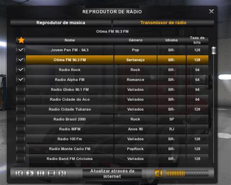 Topi Trucker Mobile Legends Assasin 2 br luis gamer radio brasileira american truck simulator