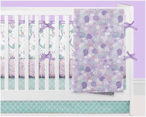 mermaid nursery bedding 17 best ideas about mermaid nursery theme on pinterest mermaid nursery mermaid room