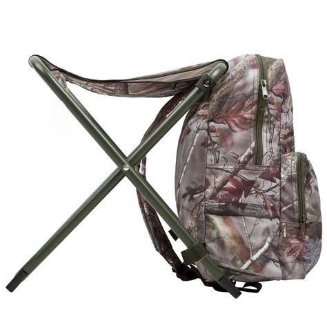 Back Pack Chair backpack chair camo decathlon