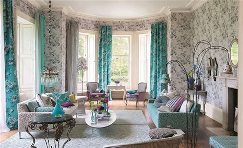 inspiration med designers guild pretty home