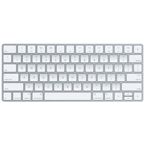 pads layout zoom apple mla22za a magic keyboard us english at the good guys