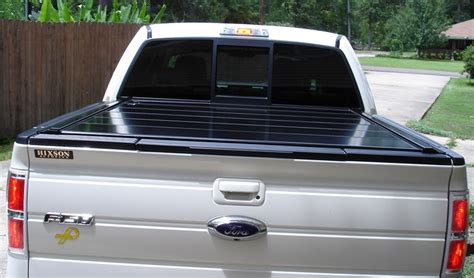 peragon bed cover just installed my peragon folding tonneau cover page 12