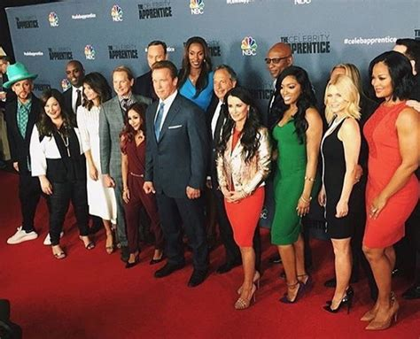 what is the celebrity apprentice friday january 29 2016