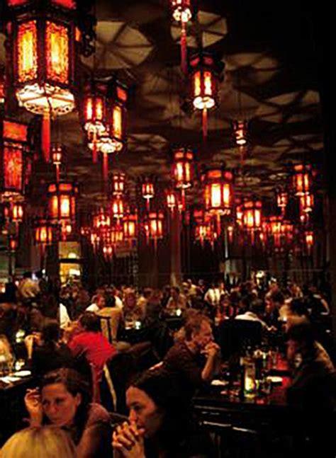 SHANGHAI TAN, DESIGN RESTAURANT kroenland.com