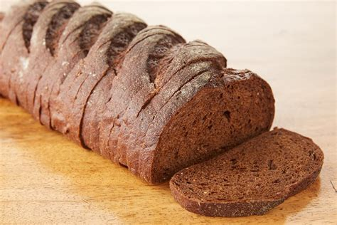 rye bead rye bread h and f bread co