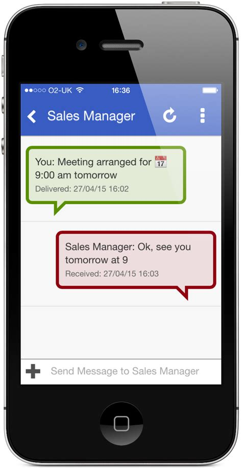 mobile sms in sms mobile apps
