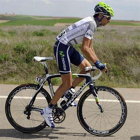 imágenes épicas de ciclismo fallece el ciclista xavi tondo en un desgraciado accidente
