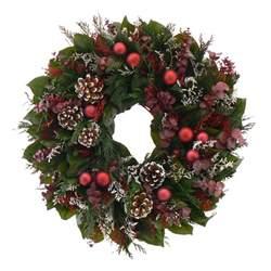 22 beautiful christmas wreaths designs style motivation