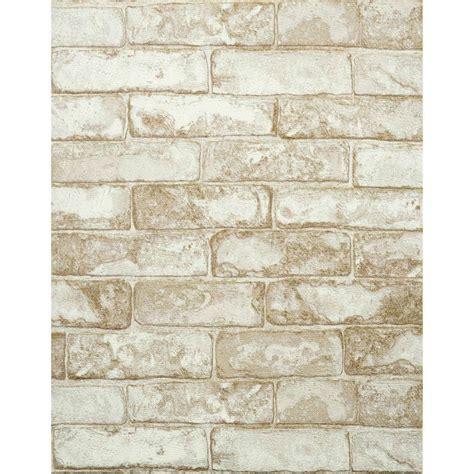 grey wallpaper home depot modern rustic weathered brick wallpaper slate gray
