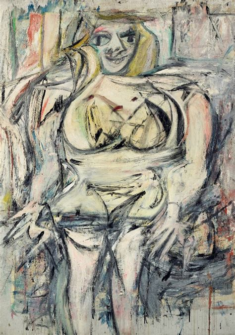 the most paintings most expensive paintings in the world iii by willem de kooning rich and loaded