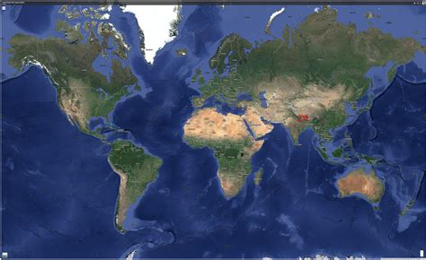 earth map new earth imagery june 8th 2015 earth