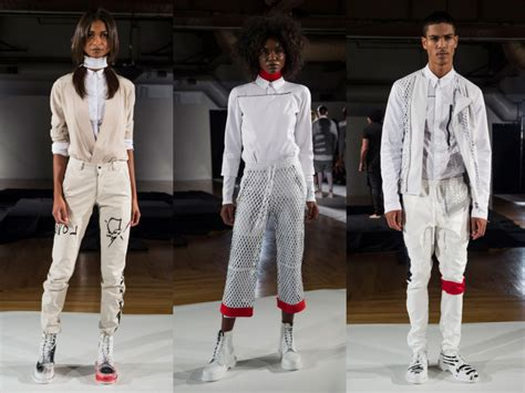 design fashion new york 20 black fashion designers at new york fashion week