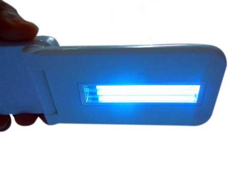 uv light sterilization portable uv c light germ sanitizer handheld uv light