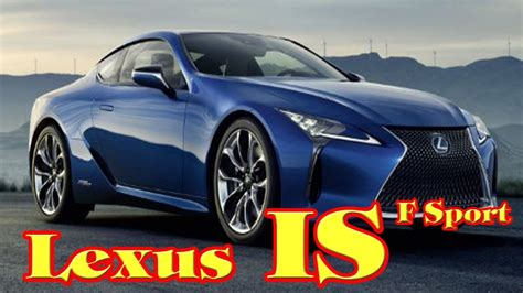 isf lexus 2018 2018 lexus is350 f sport 2018 lexus is f sport 2018