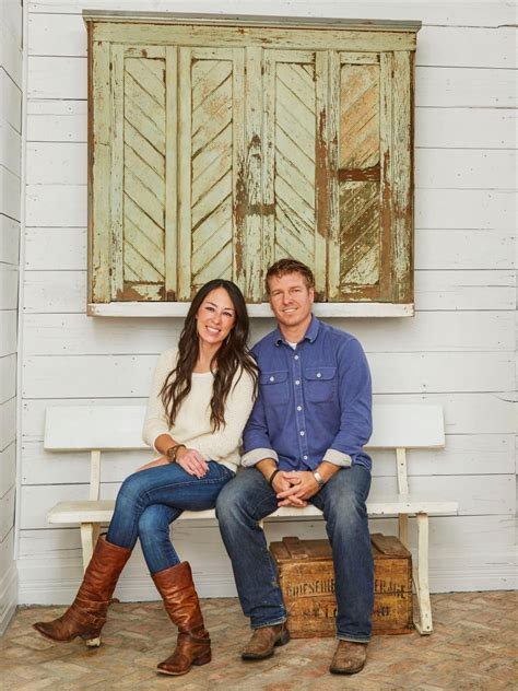 fixer upper stars 10 ways fixer upper stars chip and joanna gaines would