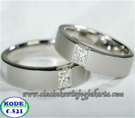 Cincin Tunangan Cincin Pernikahan Cincin Souple cincin perkawinan untuk laki laki muslim itu palladium cincinkawinjogjakarta