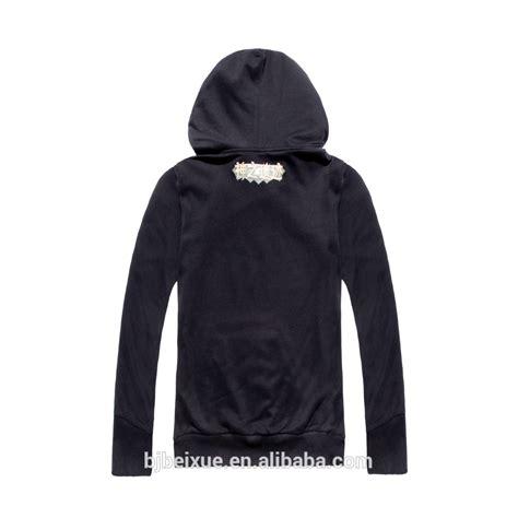 Hoodie Nbl Indonesia High Quality Hoodie custom high quality pullover plain cotton hoodie