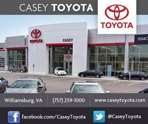 Casey Toyota Service Casey Toyota Scion Employees