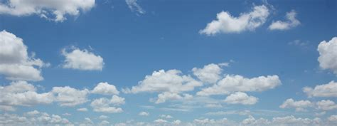 wallpaper blue sky clouds sky dual screen background