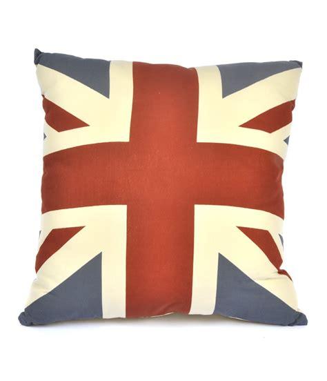 union jack cusion union jack cushion british chic pinterest