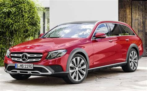 Mercedes Story All New Mercedes E Class Unveiled To Debut At