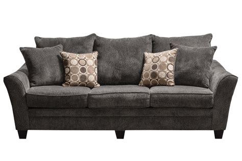 emelen sofa and loveseat chenile sofa emelen alloy chenille sofa uu 456s ashley