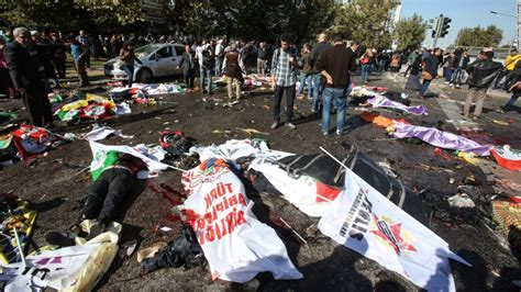 Turkey Train Station Bombings Kill Dozens In Ankara Cnncom | turkey train station bombings kill dozens in ankara cnn